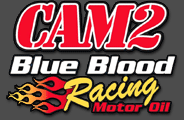 CAM2 Blue Blood Racing Oils